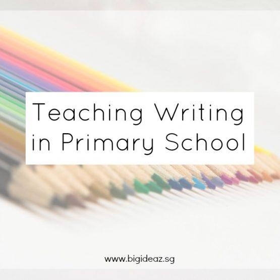 primary school composition