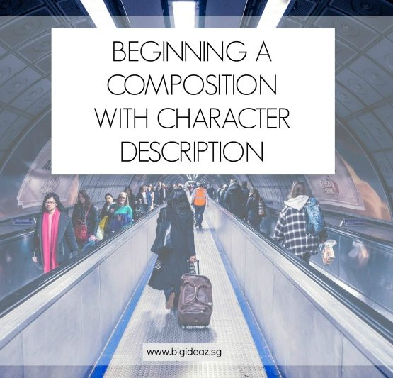 Character Description