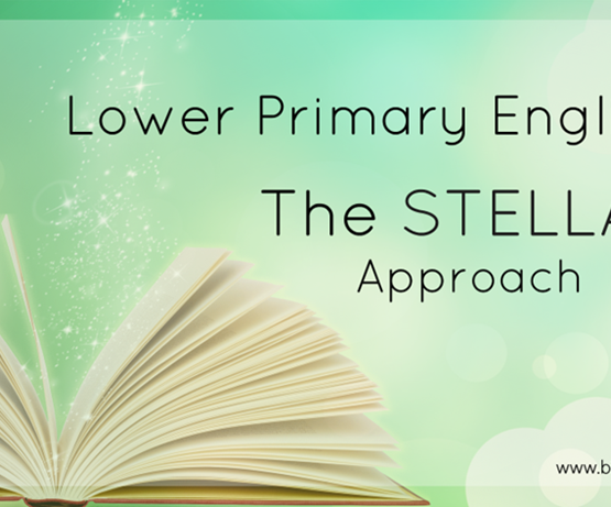 Lower Primary English STELLAR