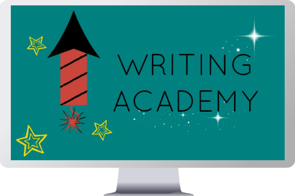 online composition writing course